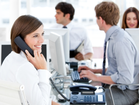 Business Phone System Guide
