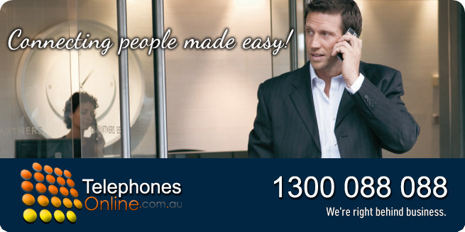 Business Telephone Systems Quote