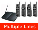 EnGenius SP9228PRO Cordless Phone (Multiple Lines)