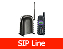 Engenius SN935 SIP Long Range Cordless Phone (SIP Line)