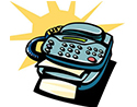 FAX Machine User Guides