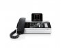 Gigaset DX800A All in One Multiline Desktop Phone - Bluetooth mobile connection