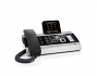 Gigaset DX800A All in One Multiline Desktop Phone - 3 answering machines
