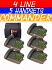 commander-business-telephone-system-commander-4-line-5-handset