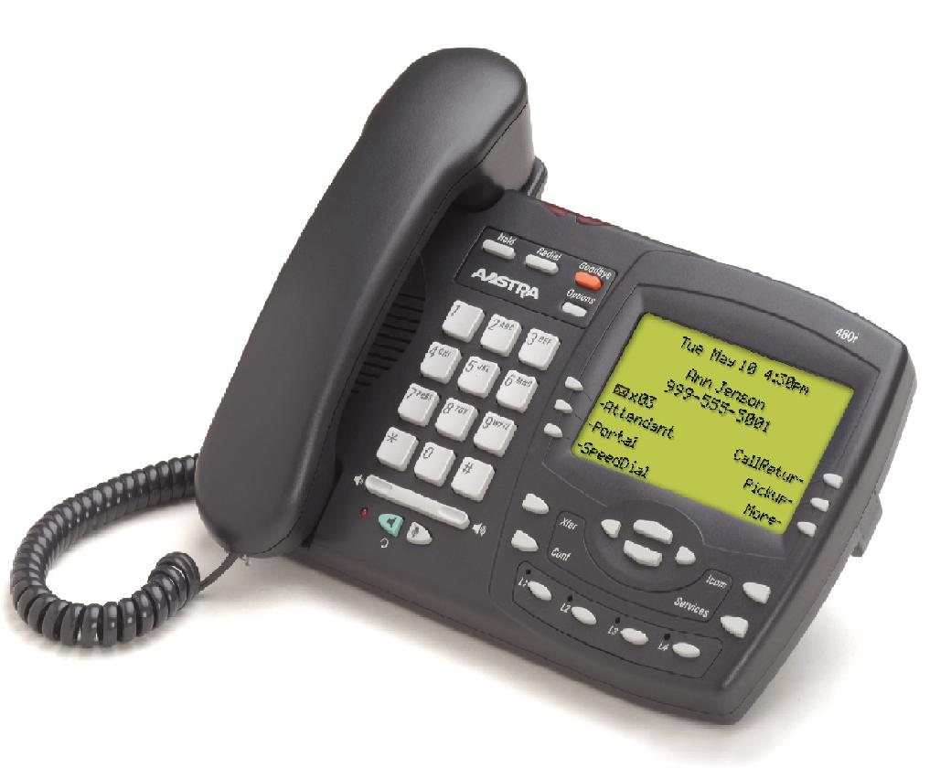 Aastra 9112i IP Phone The 9112i is an entry level, single line, IP