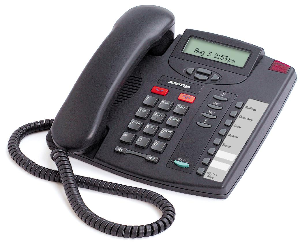 Aastra 480i Ip Phones For Sip Telephoney