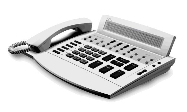 nec neax sds 2400 command manual programming instructions manuals rh telephonesonline com au NEC PBX nec xn120 pabx telephone system manual