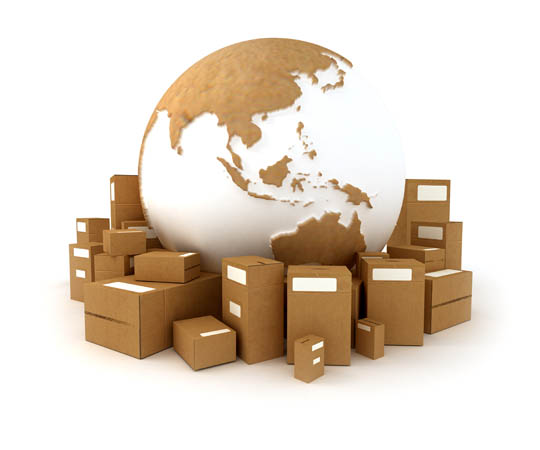International Orders Shipping Business Phones, Telephone Equipment