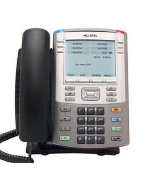 Nortel 1140E SIP IP Phone