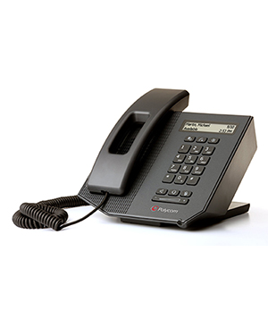 Polycom CX300 R2 USB Desktop Phone for Microsoft Lync