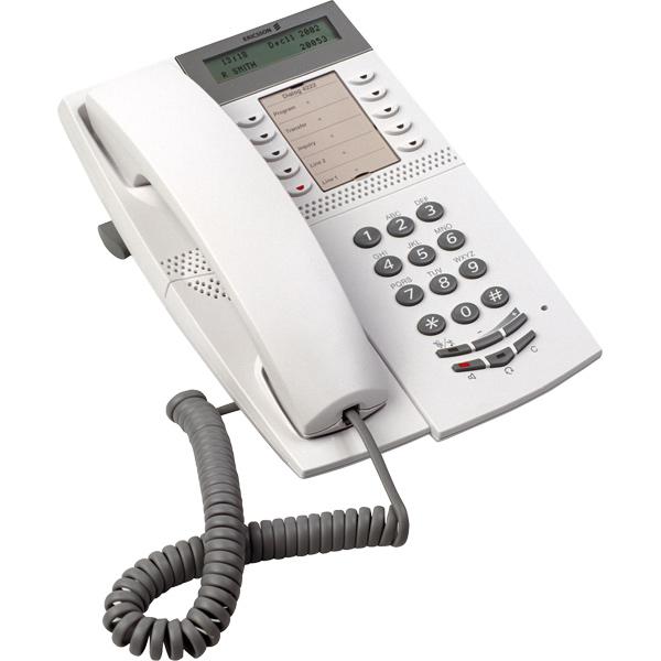 Ericsson Dialog 4422 IP White (v2) (Refurbished)