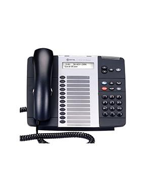 Mitel 5212 Black IP Phone