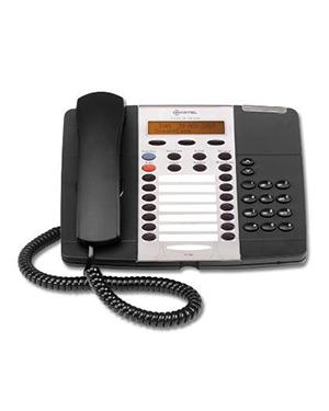Mitel 5215 Black IP Phone