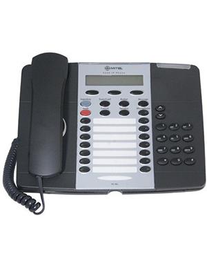 Mitel 5220 Black IP Phone