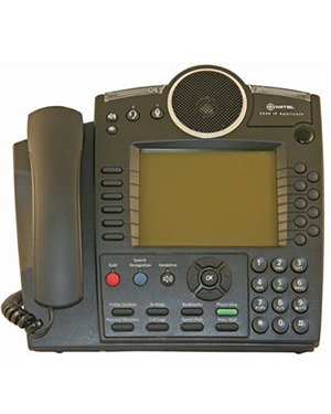 Mitel 5240 Black IP Phone