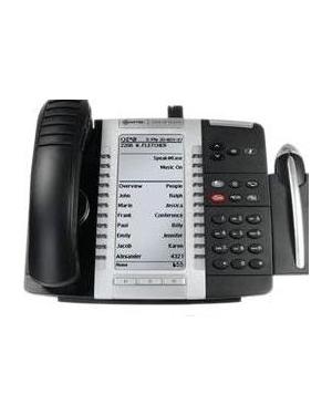 Mitel 5340 Black IP Phone with Cordless Module