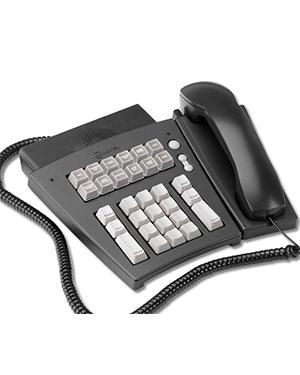 Mitel 5550 Black IP Console
