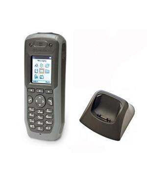 Mitel 5607 Black DECT IP Wireless Phone