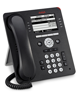 Avaya 9608G IP Deskphone (Refurbished)