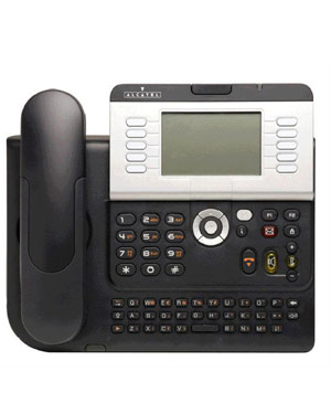 Alactel 4039 Phone, Telephone, Handset (Refurbished)  - Alcatel-Lucent 9 SERIES