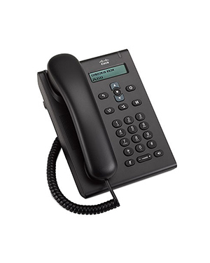 Cisco CP-3905 IP Telephone (Refurbished)