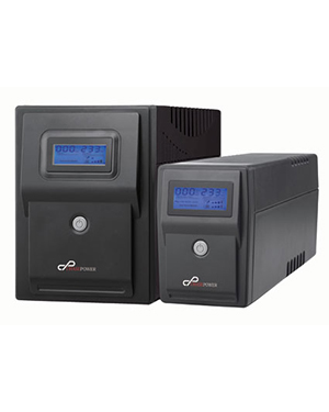 Chase Uluru 1500 Line Interactive UPS with LCD Display