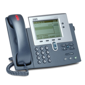 CISCO PHONE CP-7940G  IP PHONE Network products by Cisco Systems