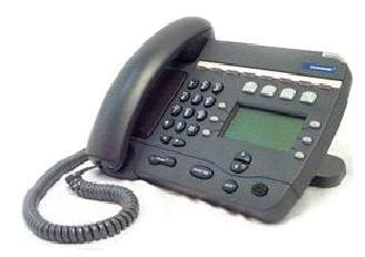 Commander Vision Secondhand Phone Handset Telephone, Suits Commander Vision Office Phone Systems (Refurbished Condition)