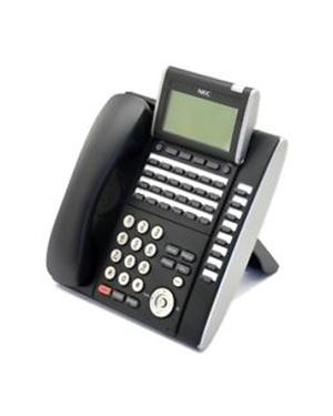 NEC 8LK-LA 8-button DSS Console