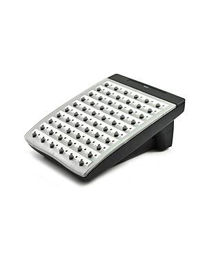 NEC DCR 60-button Black DSS Console