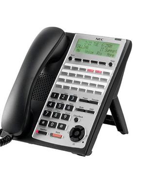 NEC IP4WW-24TXH-B Digital Telephone (Refurbished)