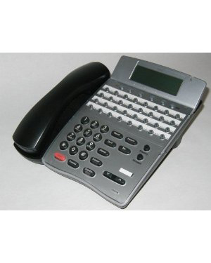NEC ITN-32D-3A 32-button IP Telephone (Refurbished)