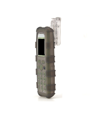 Silicone Case with Belt Clip (For SpectraLink 72xx, 76xx, & 7710 Handsets)