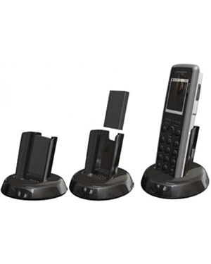 Dual Charger for SpectraLink 7722 & 7742 Handsets
