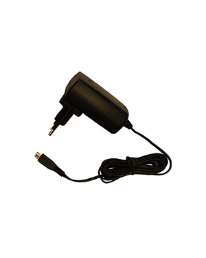 Power Supply for SpectraLink 72, 75, 76, & 77-series Handset Chargers