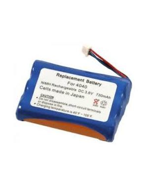 Battery for SpectraLink KIRK 4020, 4040, 3040, & 21-series