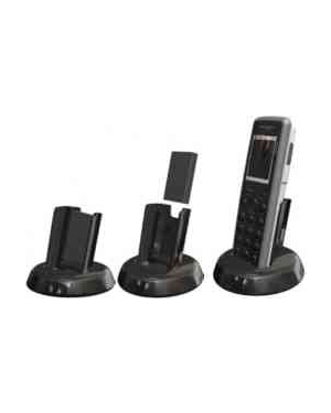 Dual Charger Bundle for SpectraLink 72-series & 76-series Handsets