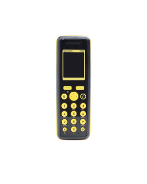 SpectraLink 7642 Handset (Including Battery)