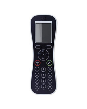 SpectraLink Butterfly DECT Handset ONLY (Black)