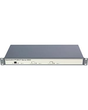 SpectraLink KWS6500 Media Resource with Rack Cabinet