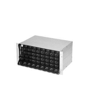 SpectraLink KIRK Wireless Server 8000 Rack (Including Power Supply & Cable)
