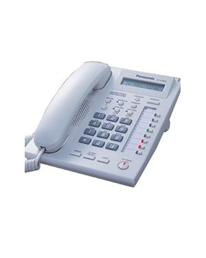 Panasonic KX-NT265 White IP Telephone