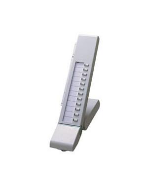 Panasonic KX-T7603X 12-button White Add-on Module