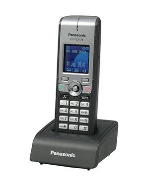Panasonic KX-TCA175AL DECT Cordless Handset