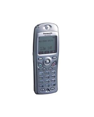 Panasonic KX-TCA255 DECT Cordless Handset