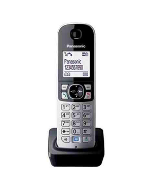 Panasonic KX-TGA681 Cordless Phone Handset