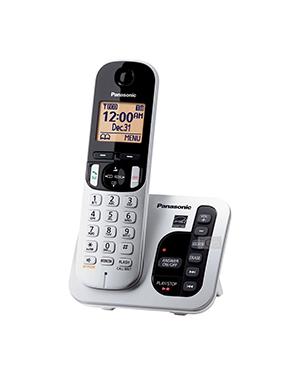 Panasonic KX-TGC 220ALS Cordless Phone