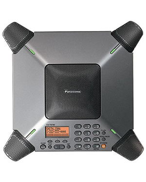 Panasonic KX-TS730AZ Recording Speakerphone