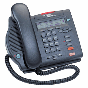 Nortel Networks Model M3902 business phones