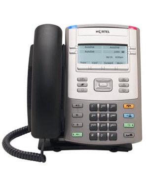 Avaya 1120E IP Deskphone (Refurbished)
